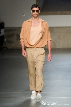 Nuno Baltazar - Portugal Fashion SS18