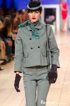 Lion of Porches | Portugal Fashion SS18