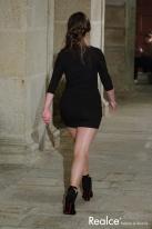 Designer: Ana Pinto | Modelo: Filipa Cardoso