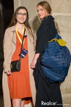Designer: Tatiana Ribeiro | Modelo: Isabela Santos