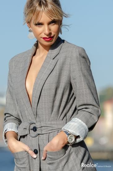 Ana Ricci - Foto Sérgio Pereira by Realce Fashion e Lifestyle