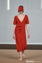 Fashion Show Carla Pontes | Foto: Nelson Garcia