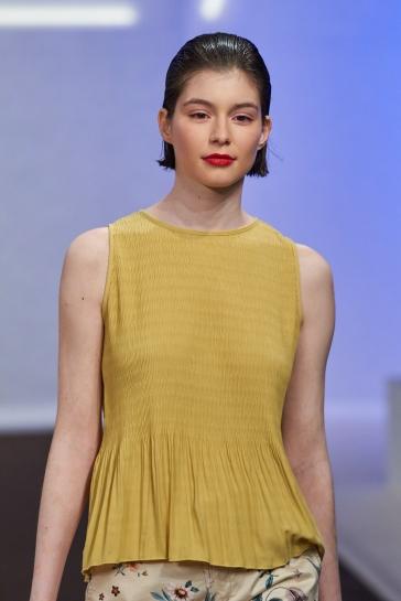 Fashion Show Liber Jeans | Foto: Nelson Garcia