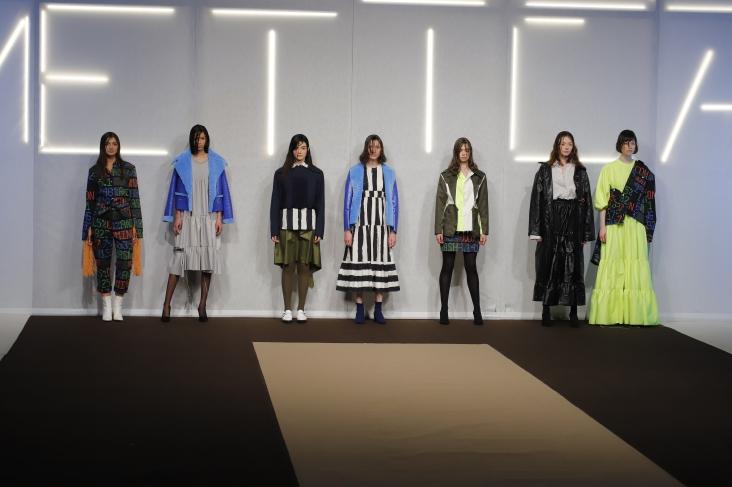 Fashion Show Ricardo Andréz | Foto: Carlos Sá