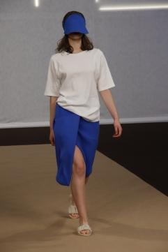 Fashion Show Carla Pontes | Foto: Carlos Sá