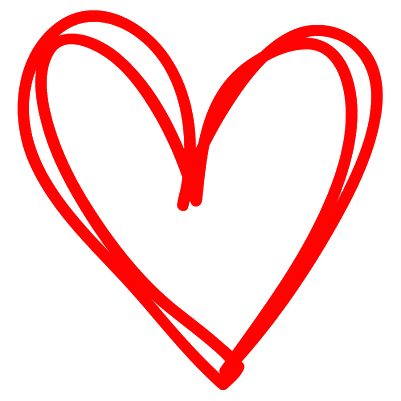 Coração desenho