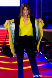 Liliana Campos vestida por Ana Sousa