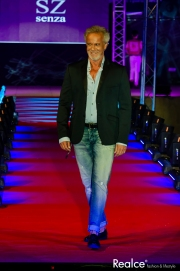 Ricardo Carriço vestido por Senza