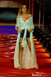Sara Avelar vestida por Chole's