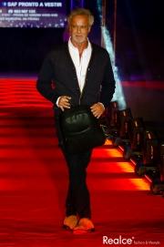 Ricardo Carriço vestido por SAF/Cavalinho